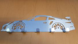 Porsche sleutelhangerbord 911 991 GT3 RS