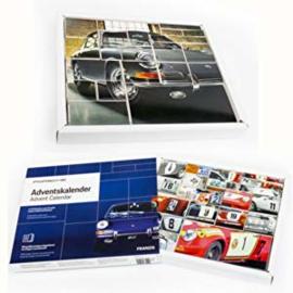 Porsche Advent Calendar 2019
