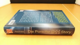 Porsche 911 - Die Porsche 911 Story  - Motorbuch Verlag