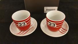 Porsche Espresso set - Porsche 917 Salzburg Collectie #23