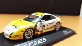 Porsche 911 996 GT3 RS Rally Road Challenge 2003 - Minichamps