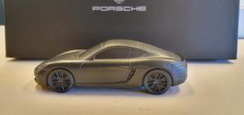 Porsche 718 Cayman S  - Presse Papier