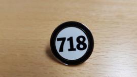 Porsche Boxster Cayman 718 pin
