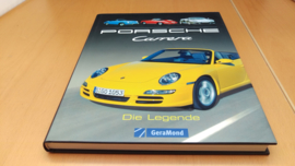 Porsche 911 - Porsche Carrera Die Legende