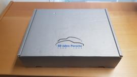 Porsche 50 Years 1948-1998 Augenblicke Jubileeset-Mitarbeiter Edition