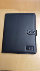 Porsche Tablet/iPad Halter Business Map - A5