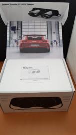 Porsche 911 GT3 Uitlaat Blue Tooth Speaker