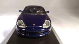 Porsche 911 (996) GT3 1999