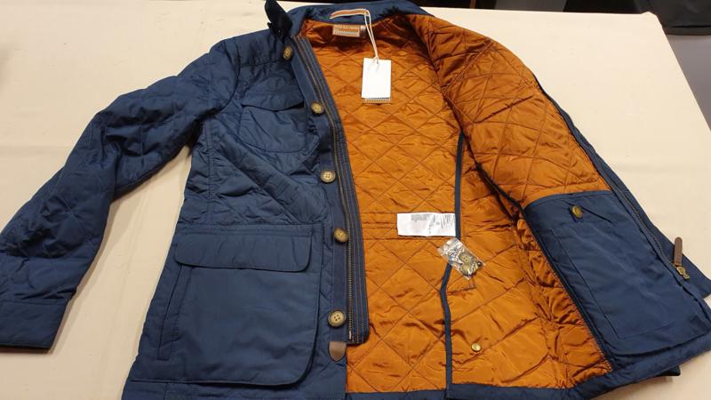 Porsche Classic collection men's jacket - WAP71500M0H
