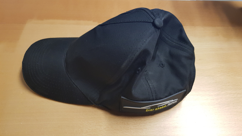 Porsche Casquette de baseball - Ever ahead The new 911 Lisbon 2015