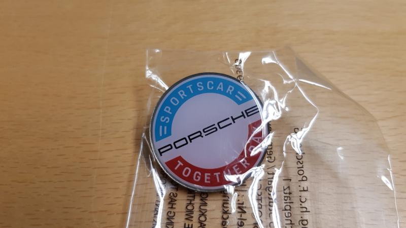 Porsche Sportscar Together Day 2019 - Hockenheim