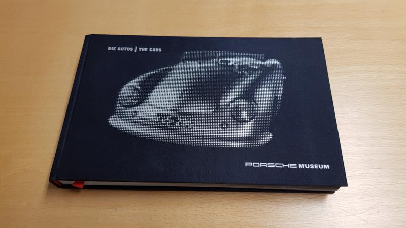 Die Autos | The Cars museum gids - Porsche Museum