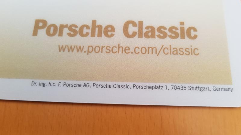 Porsche 928 Mouse pad - Porsche Classic | Porsche desk
