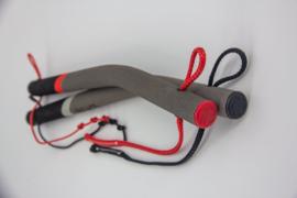PLKB 4-line kite handles small