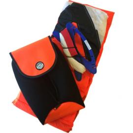 Spider kites Wasabi 2.0