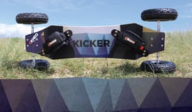 Kheo Kicker (9 inch wheels)