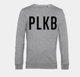 PLKB Sweater Grey