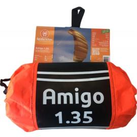 Spider kites Amigo 1.35