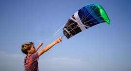 Crosskites Air (2-lijns)