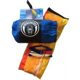 Spider kites Amigo 1.35 Rainbow