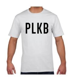 PLKB T-Shirt black or white