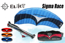Elliot Sigma Race (3-lijns)