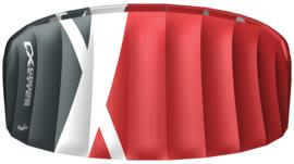 CrossKites boarder (2-lijns)