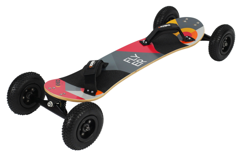 Kheo Flyer (8 inch wheels)