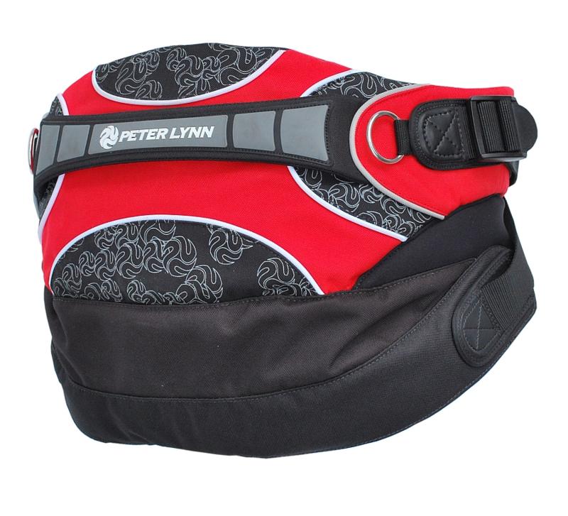 Peter Lynn Radical seat harness