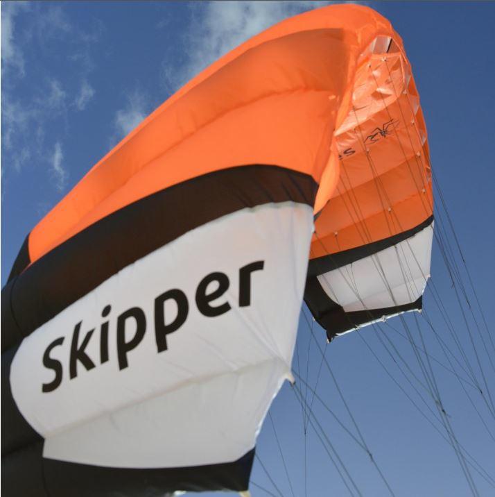 Spiderkites Skipper 2.5