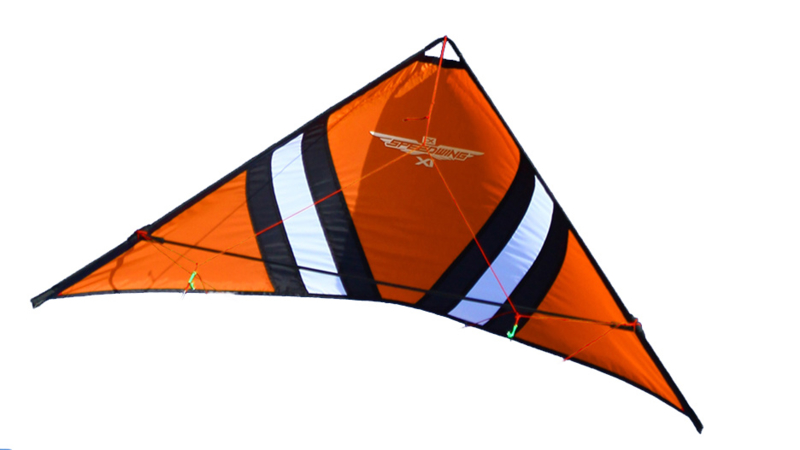 CrossKites Speedwing X1