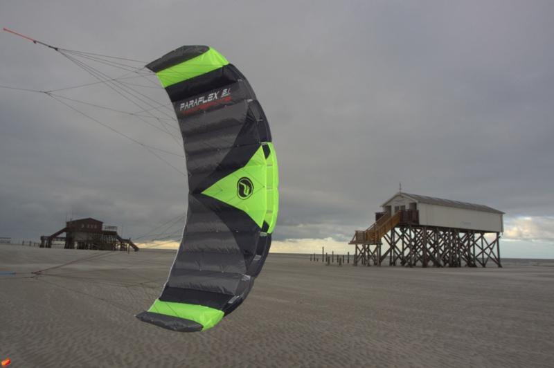 Wolkenstürmer Paraflex 3.1 Sport Trainer