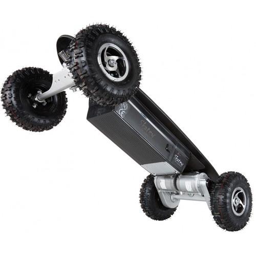 Skatey skateboard 800 double