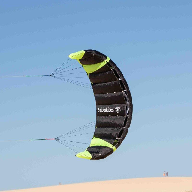 Spider kites Amigo DC 1.35