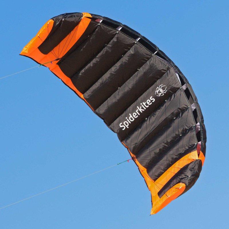 Spider kites Amigo DC 1.75