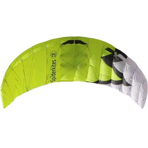 Spider kites Wasabi 1.5