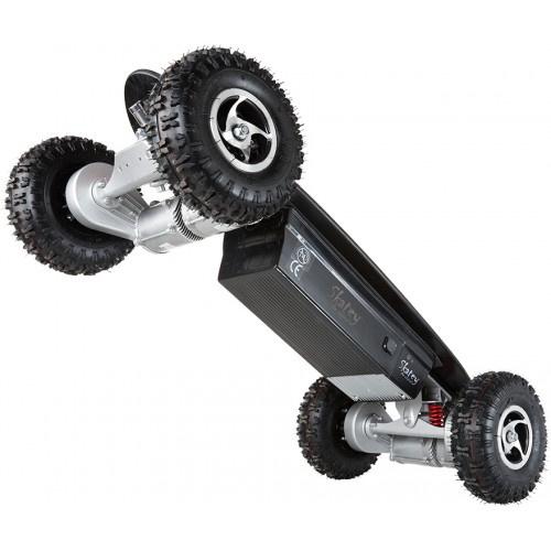 Skatey skateboard 800 quatro