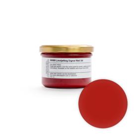 Lijnolieverf signaal rood 0,2 liter