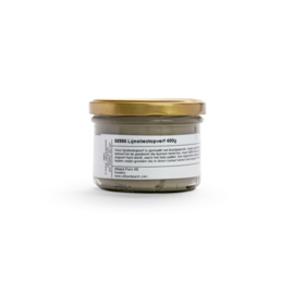 Lijnolie stopverf/ plamuur 400 gram