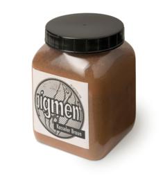 Pigment Kasseler bruin, 500 gram