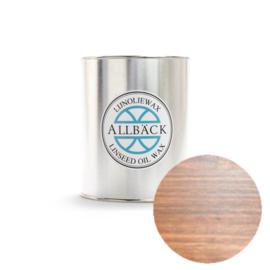 Kleurwax eiken - 1 liter in blik