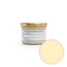 Lijnolieverf bentheimer geel 0,2 liter
