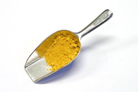 Geel oker citroen 100 gram