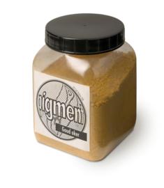 Pigment Goud oker, 250 gram