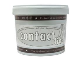 Tierrafino Contact fine 5 liter emmer ca. 20 m²