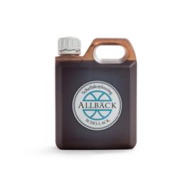 Schellak oplossing 1 liter