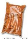 Runkelrood zand 0,1 t/m 1 mm, 1kg zak