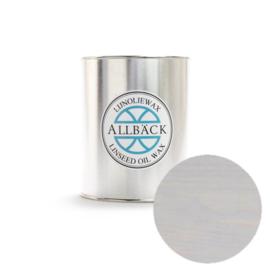 Kleurwax grijs - 1 liter in blik