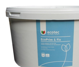 Eco Prime & Fix 10 liter ca 60 m²
