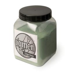 Pigment Veronese aarde groen, 500 gram